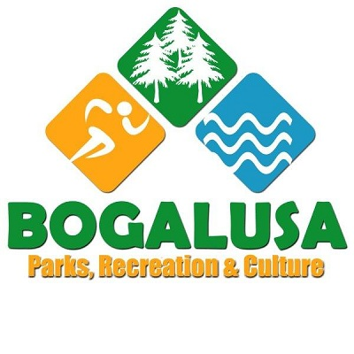 Parks, Recreation, and Culture Logo
