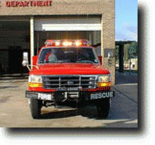 Bogalusa Fire Department