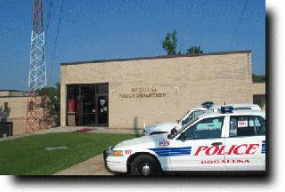 Bogalusa Police Department