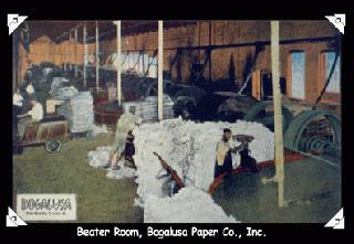 Beater Room, Bogalusa Paper Co., Inc.