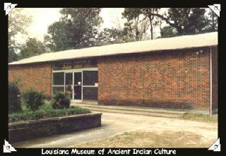 Louisiana Museum of Ancient Indian Culture