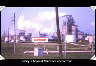 Today's Gaylord Container Corporation