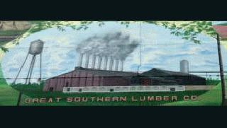 Great Southern Lumber Company
