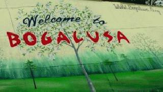 Welcome to Bogalusa
